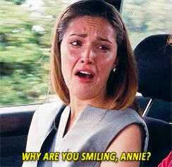 Watch and share Bridesmaids Helen Crying Gif GIFs on Gfycat