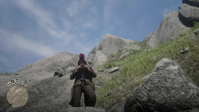 Watch Reminds me of BOTW GIF by Gamer DVR (@xboxdvr) on Gfycat. Discover more RedDeadRedemption2, halleythered, xbox, xbox dvr, xbox one GIFs on Gfycat