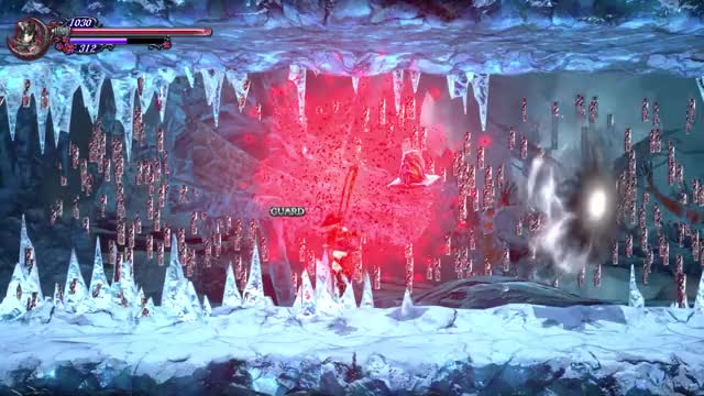 Bloodstained: Ritual of the Night - Announce for Nintendo