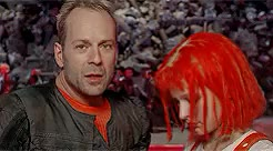 Watch and share The Fifth Element GIFs and Maïwenn Le Besco GIFs on Gfycat