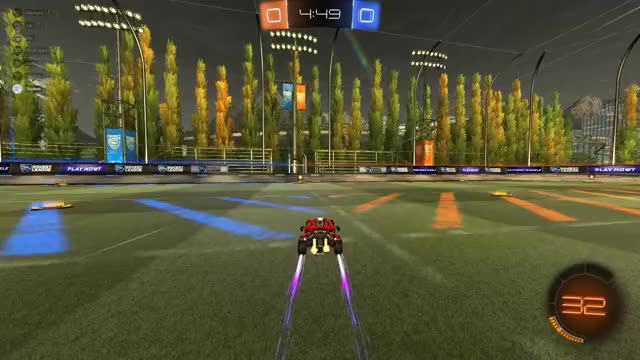 Watch and share Rocket League 2020.05.03 - 18.58.01.111.DVR Trim GIFs by ichi_rl on Gfycat