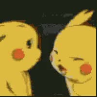 Watch and share Pikachu GIFs on Gfycat