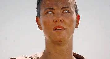 Watch this trending GIF on Gfycat. Discover more Happy Birthday, Mad Max Fury Road, The Last Face, actor, africa, beautiful, celebs, charlize, charlize theron, dark places, dior, fashion, jackson theron, love, mad max, magazine, model, nicholas hoult, oscars, ravena, snow white, south africa, the huntsman, theron GIFs on Gfycat