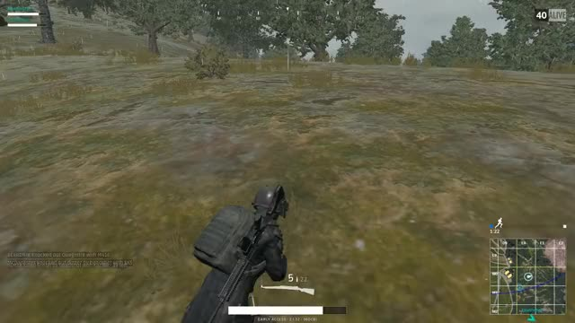 Watch this GIF by @alexdoubleu on Gfycat. Discover more PUBATTLEGROUNDS GIFs on Gfycat