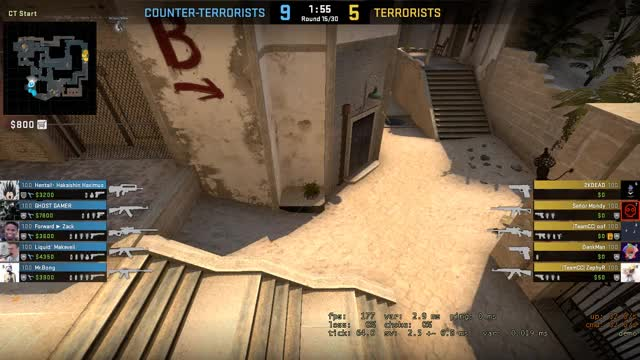 Watch and share Mirage GIFs on Gfycat