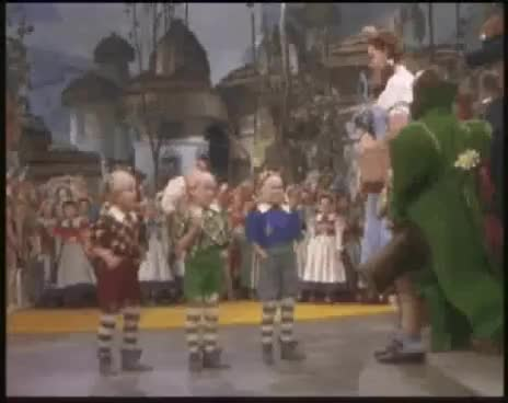 Watch and share The Lollipop Guild GIFs on Gfycat