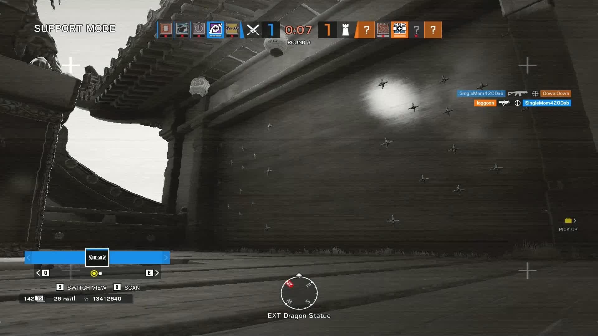 akf, rainbow6, siege, thrower, afk 2 USHI_bot GIFs