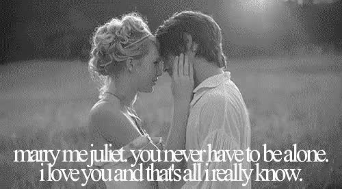 Watch and share Romeo And Juliet GIFs and Love Eachother GIFs on Gfycat