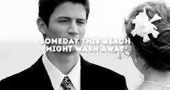 Watch and share Haley James Scott GIFs and James Lafferty GIFs on Gfycat