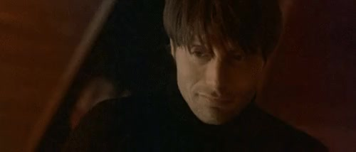 Watch and share Mads Mikkelsen Gif GIFs and Shake It All About GIFs on Gfycat