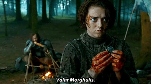 Watch and share Maisie Williams GIFs on Gfycat