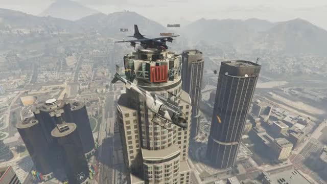 Watch and share Grand Theft Auto GIFs and Bombushka GIFs by wongstah on Gfycat