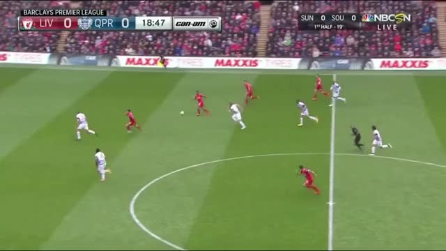 Watch and share Liverpoolfc GIFs by omar on Gfycat