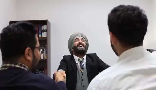 Watch and share Punjabi GIFs on Gfycat