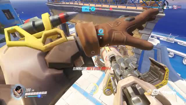 Watch REPOSITIONING GIF by @jakelear on Gfycat. Discover more overwatch, reaper GIFs on Gfycat