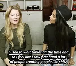 Watch and share Out Somewhere GIFs and Grace Helbig GIFs on Gfycat