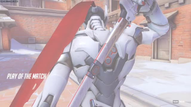 Watch and share Reaper GIFs and Genji GIFs on Gfycat