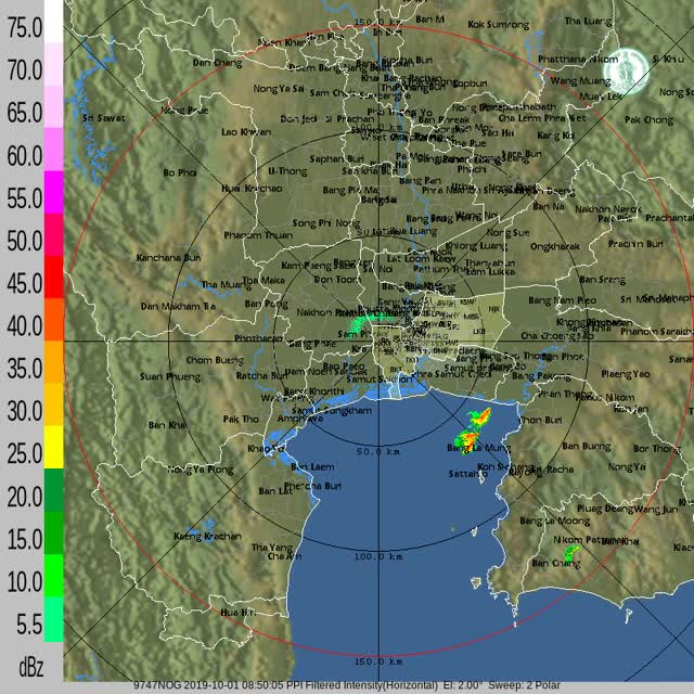 Watch and share Bangkok Weather 1569897642306 GIFs on Gfycat
