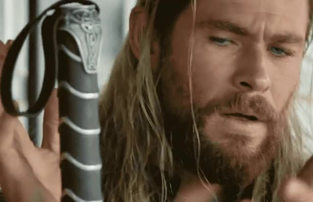 Watch this thor GIF by GIF Queen (@ioanna) on Gfycat. Discover more bored, boring, bs, can't, care, chris, dgaf, don't, god, headache, hemsworth, it, my, oh, omg, please, stand, stop, talking, thor GIFs on Gfycat