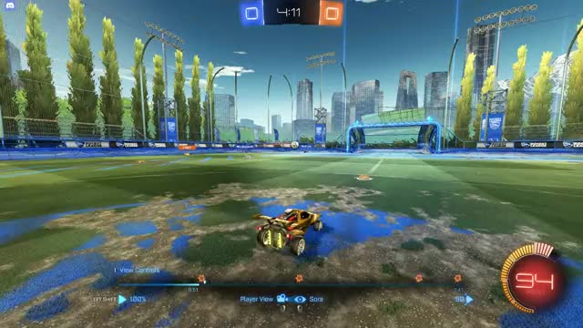 Watch and share Rocket League GIFs by TreesDontMelt on Gfycat