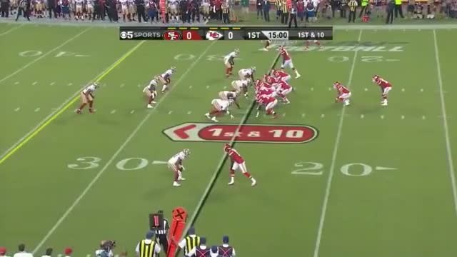 Watch Chiefs 1 GIF by Chris Wilson (@cgawilson) on Gfycat. Discover more 49ers GIFs on Gfycat