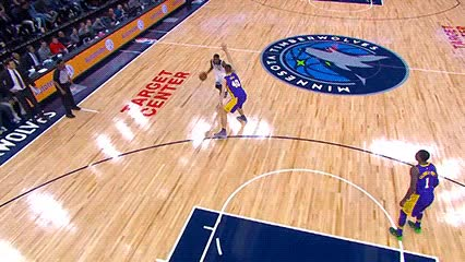 Watch and share Jamal Crawford — Minnesota Timberwolves GIFs by Off-Hand on Gfycat