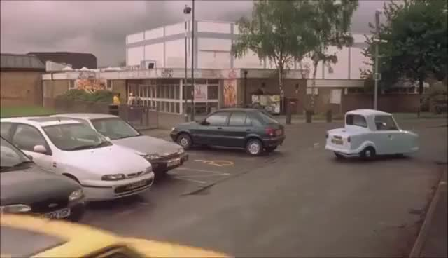 Watch and share Ali G GIFs on Gfycat