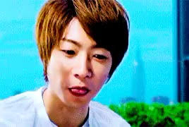 Watch and share Aiba Masaki GIFs and Mr Donut Cm GIFs on Gfycat