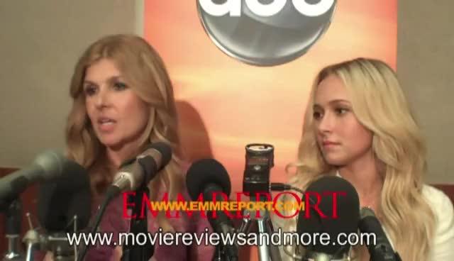 Watch Nashville GIF on Gfycat. Discover more Connie britton, Hayden panettiere GIFs on Gfycat