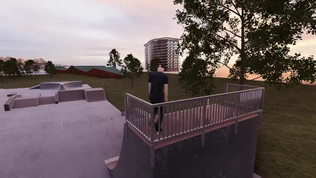 Watch Transylvanian Airlines @ Rozelor Skatepark GIF on Gfycat. Discover more related GIFs on Gfycat