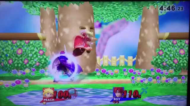 Watch and share Smashbros GIFs by haloprime on Gfycat