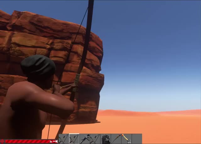 Watch and share Hurtworld Bow Camera Tuning GIFs on Gfycat