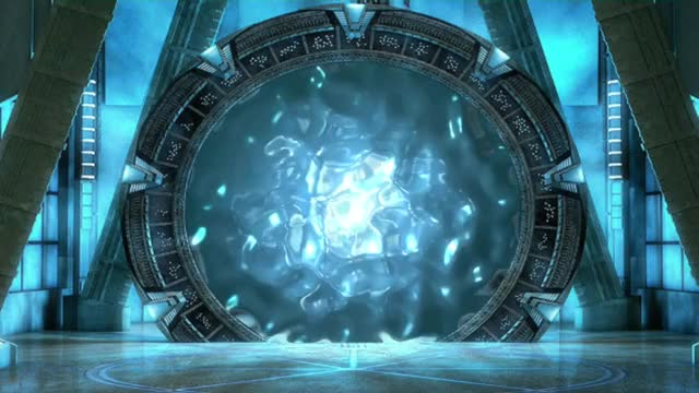 Watch and share Stargate GIFs and Effects GIFs on Gfycat