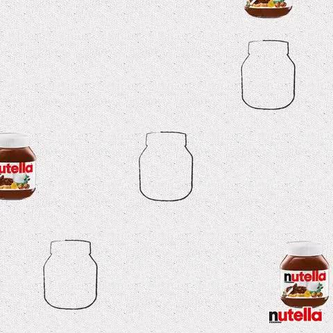 Watch and share Atrapa La Nutella GIFs on Gfycat