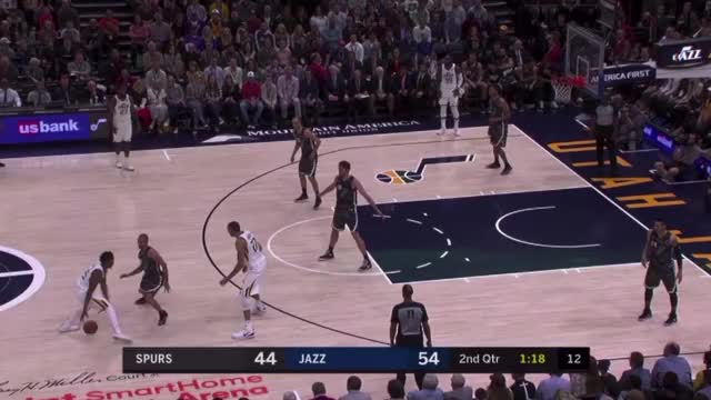 Watch Donovan Mitchell Misses GIF on Gfycat. Discover more related GIFs on Gfycat