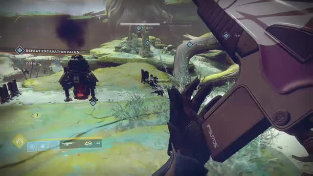 Watch and share Renaldafeen GIFs and Destiny2 GIFs by Gamer DVR on Gfycat