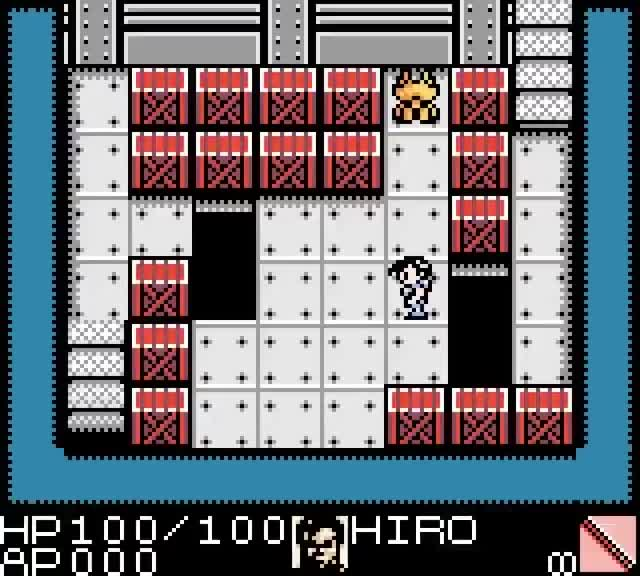 Watch and share GBC - Armor GIFs by 76sup on Gfycat