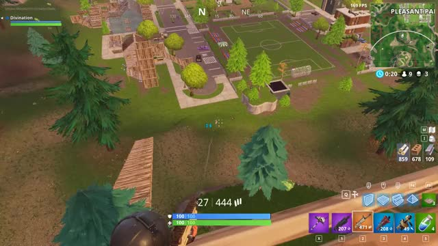 Watch and share Fortnitebr Headshot GIFs and Fornitebr Scar GIFs by Divination on Gfycat