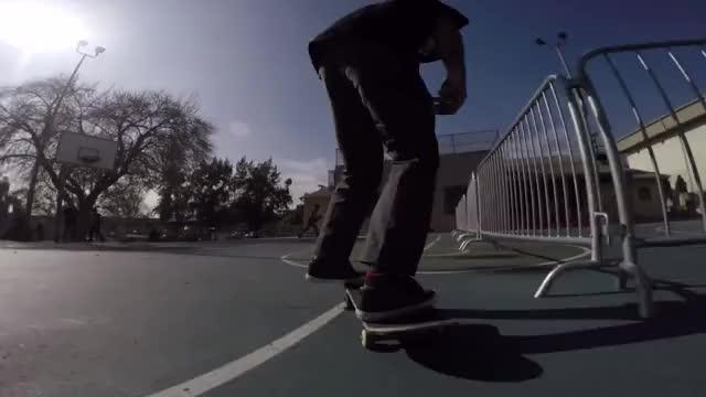 Watch and share Boned Nollie Heel (reddit) GIFs on Gfycat