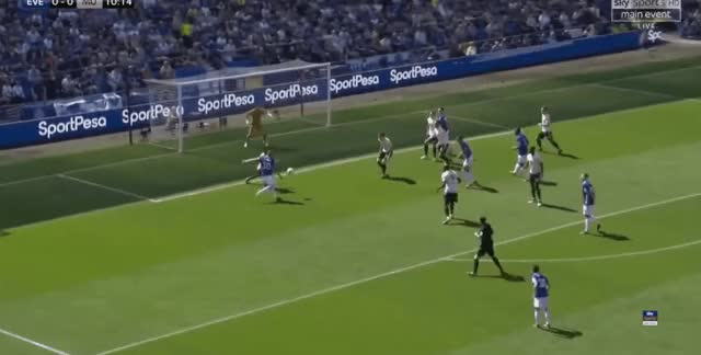 Watch and share David De Gea Save Vs Everton 18-19 GIFs by FIFPRO Stats on Gfycat