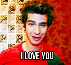 Watch and share Andrew Garfield GIFs on Gfycat