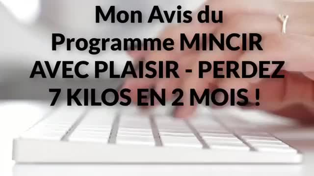 Watch and share [2018] MINCIR AVEC PLAISIR - PERDEZ 7 KILOS EN 2 MOIS – AVIS ET TELECHARGER PDF GIFs by vfmseo5514 on Gfycat