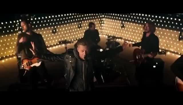 Watch and share OneRepublic - Let's Hurt Tonight GIFs on Gfycat