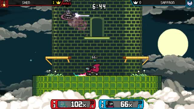 Watch and share Clairen The Platforms Are Lava GIFs on Gfycat