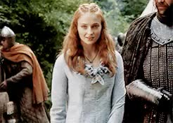 Watch and share Sansa Stark GIFs and Asoiafedit GIFs on Gfycat