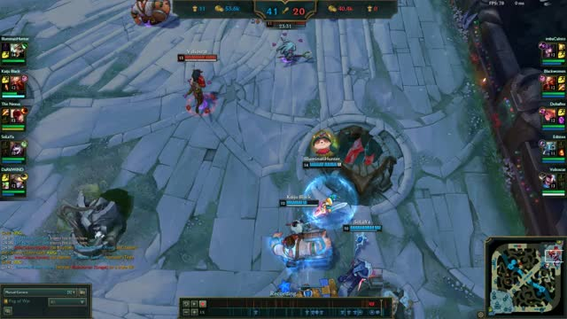 Watch and share Zhonya's OP GIFs by Int Overflow on Gfycat
