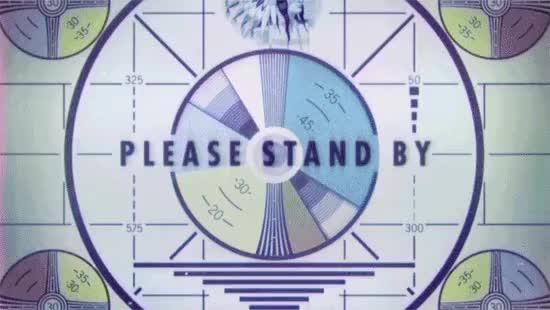 Bethesda Game Studios - #PleaseStandBy