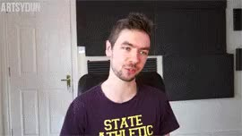 Watch and share Jacksepticeye Gifs GIFs and Sean Mcloughlin GIFs on Gfycat