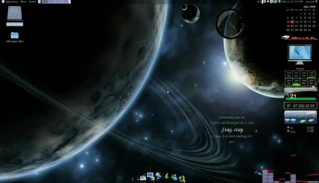 Watch and share Linux Ubuntu 9.0.4 & Compiz Effects GIFs on Gfycat