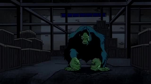 Watch and share Teen Titans GIFs and Cyborg GIFs by DeathHero61 on Gfycat